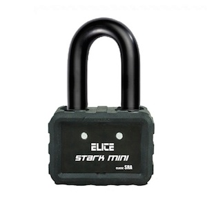 Bloque-disque moto Elite Stark Mini SRA - France Antivol