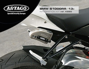 Kit BMW K220 Artago